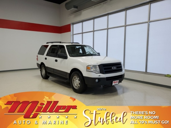 2011 Ford Expedition XL