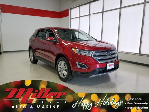 2016 Ford Edge in St Cloud, MN