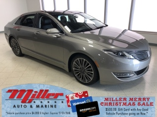 Used Lincoln For Sale In Brainerd Mn 14 Used Lincoln Listings In