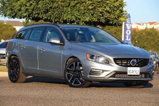2018 Volvo V60 Prices Incentives Amp Dealers Truecar