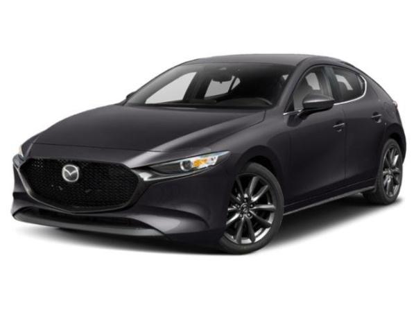 2020 Mazda Mazda3 in Tacoma, WA