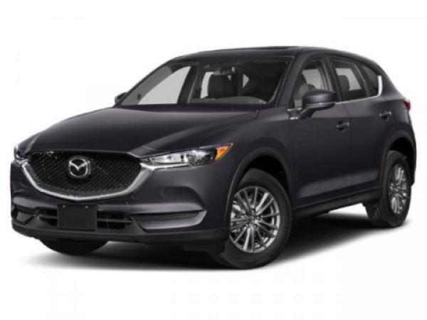 2020 Mazda CX-5 in Tacoma, WA