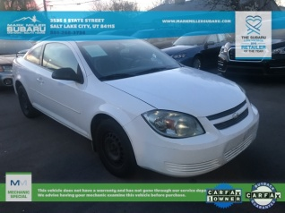 a9ca5dcfd42d01 2010 Chevrolet Cobalt LS Coupe for Sale in Salt Lake City