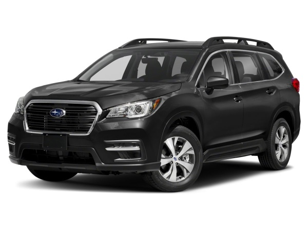 2020 Subaru Ascent in Salt Lake City, UT