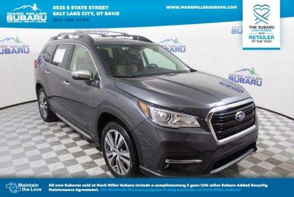 2020 Subaru Ascent in Salt Lake City, UT