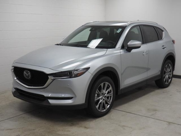 2019 Mazda CX-5 in Bountiful, UT
