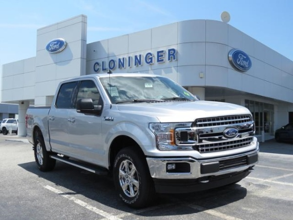 2019 Ford F-150 in Salisbury, NC