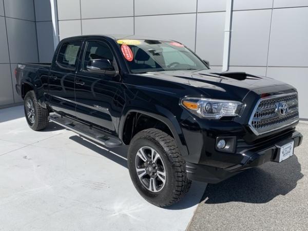2016 Toyota Tacoma in Salisbury, NC