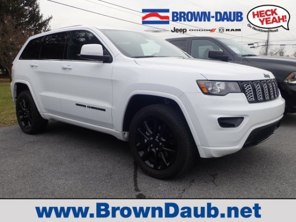 2020 Jeep Grand Cherokee in Easton, PA