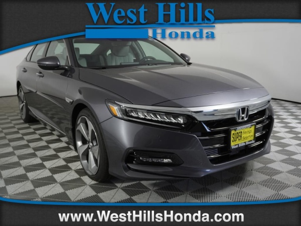 2020 Honda Accord in Bremerton, WA
