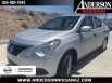 2017 Nissan Versa 1.6 S Manual for Sale in Lake Havasu City, AZ
