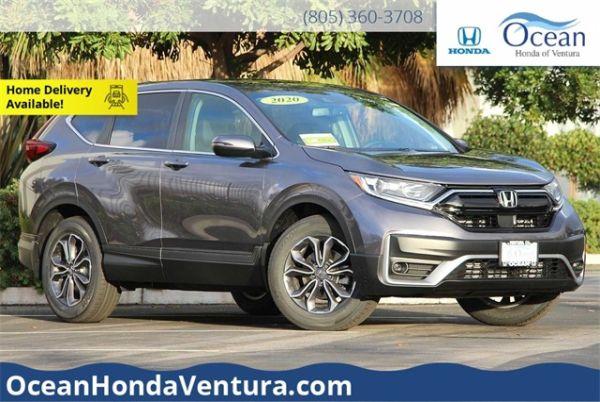 2020 Honda CR-V in Ventura, CA