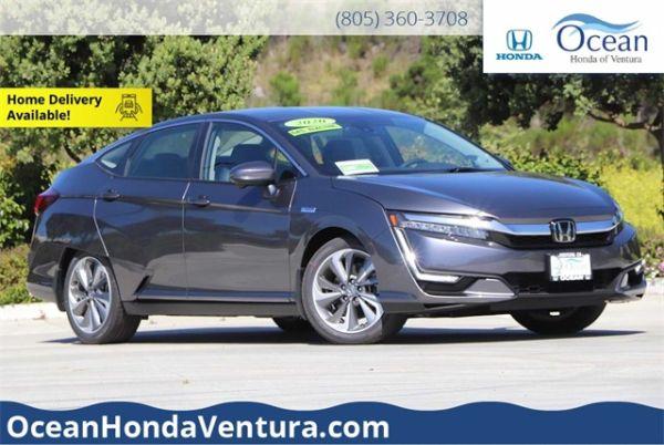 2020 Honda Clarity in Ventura, CA