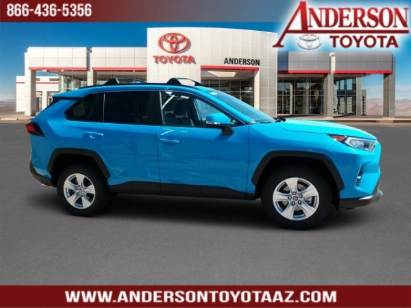 2019 Toyota RAV4 in Lake Havasu City, AZ