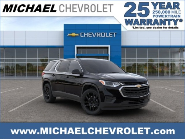 2020 Chevrolet Traverse in Fresno, CA