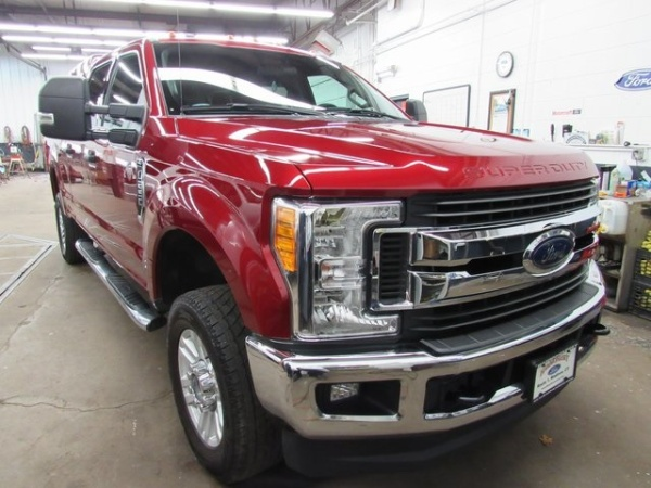 2017 Ford Super Duty F-250 in Madison, CT