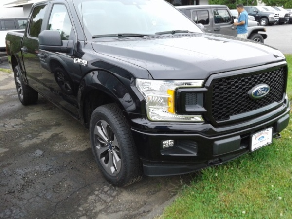 2019 Ford F-150 in Madison, CT