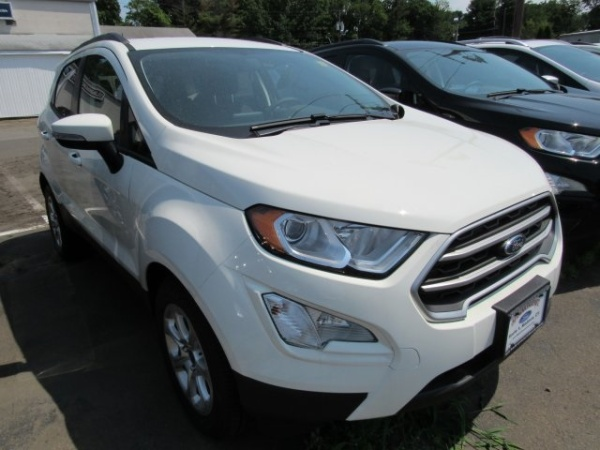 2019 Ford EcoSport in Madison, CT