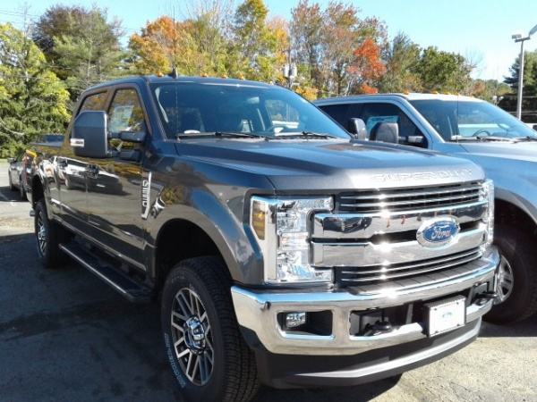 2019 Ford Super Duty F-250 in Madison, CT