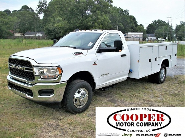 2019 Ram 3500 Chassis Cab in Clinton, SC