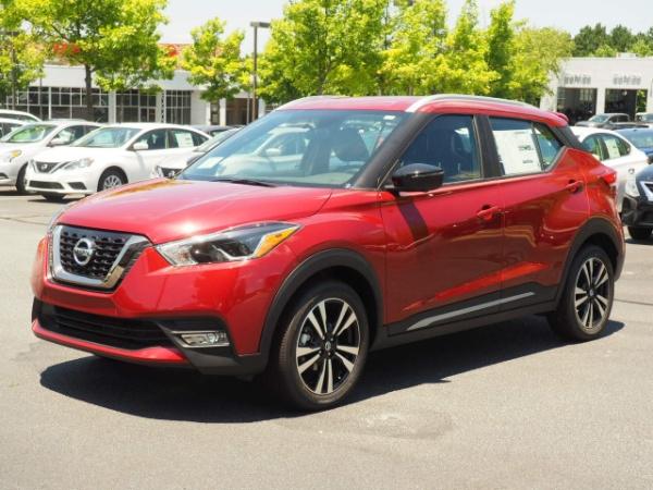 2019 Nissan Kicks in Lilburn, GA
