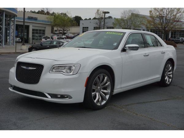 2018 Chrysler 300 in Lilburn, GA