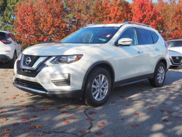 2017 Nissan Rogue in Lilburn, GA