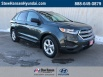 2015 Ford Edge SE FWD for Sale in Des Moines, IA