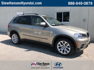 Bmw Des Moines >> Used Bmw X5s For Sale In Des Moines Ia Truecar