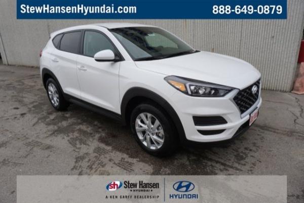 2019 Hyundai Tucson in Des Moines, IA