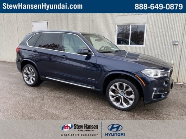 2015 BMW X5 in Des Moines, IA