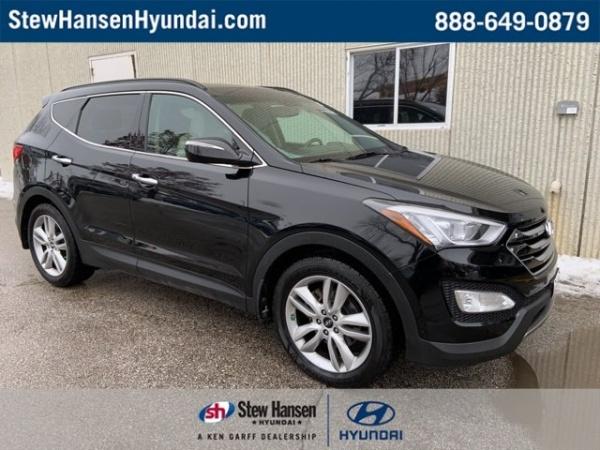 2015 Hyundai Santa Fe Sport in Des Moines, IA