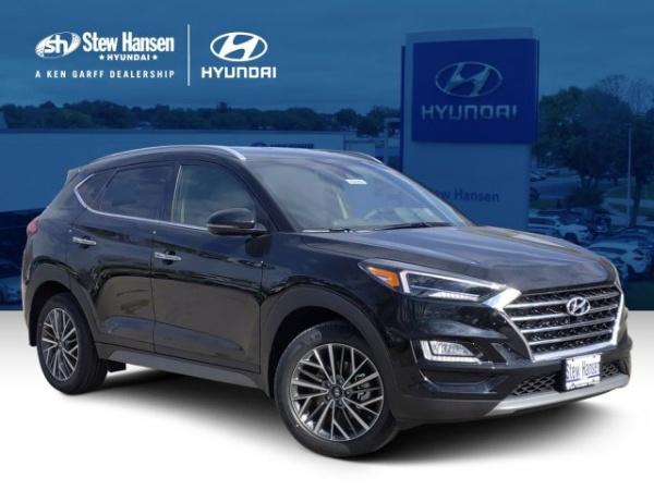2020 Hyundai Tucson in Des Moines, IA