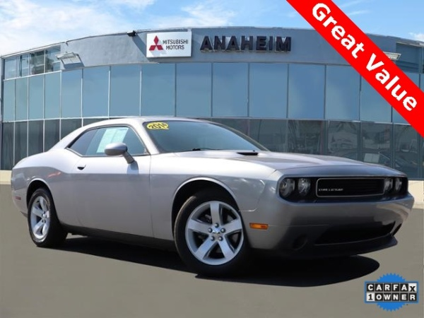 2014 Dodge Challenger in Anaheim, CA