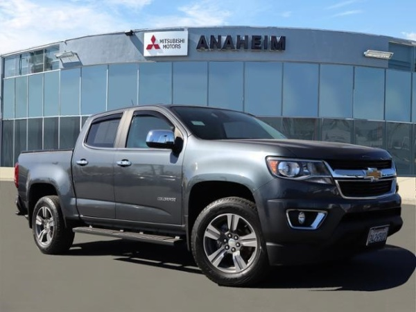 2015 Chevrolet Colorado in Anaheim, CA