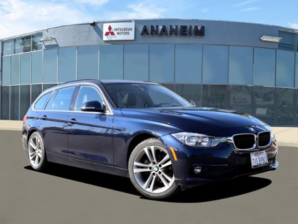 2016 BMW 3 Series in Anaheim, CA