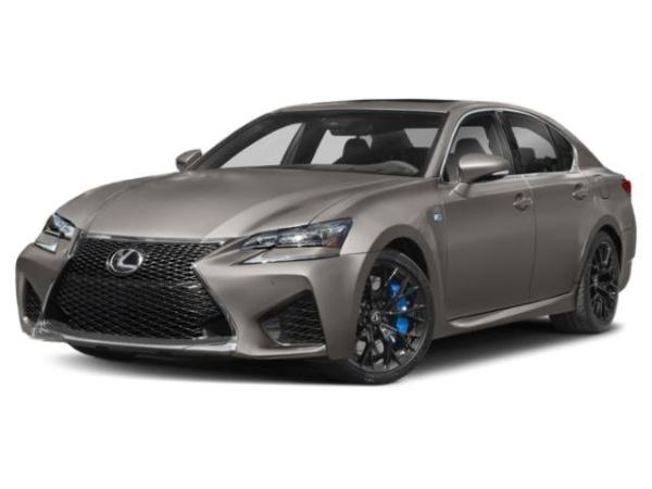 2019 Lexus GS GS F