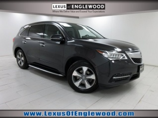 2017 Acura Mdx Sh Awd For In Englewood Nj