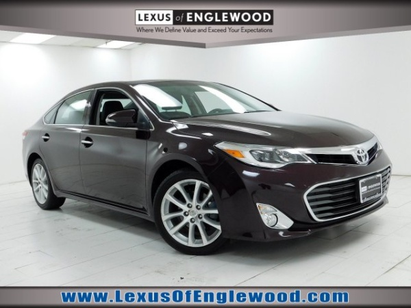 Captivating 2013 Toyota Avalon Hybrid Dealer Inventory In New York, NY (10001) [change  Location]