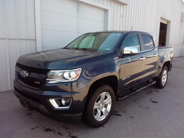 2018 Chevrolet Colorado in Ankeny, IA