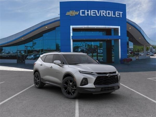 2020 Chevrolet Blazer in Ankeny, IA
