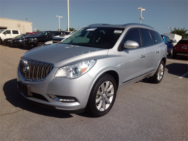 2016 Buick Enclave in Ankeny, IA