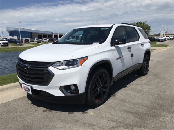 2020 Chevrolet Traverse in Ankeny, IA