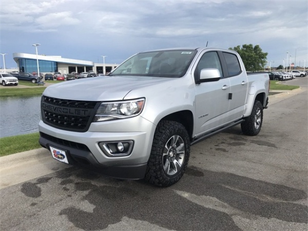 2019 Chevrolet Colorado in Ankeny, IA