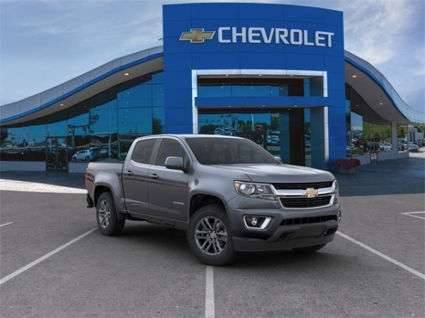 2020 Chevrolet Colorado in Ankeny, IA