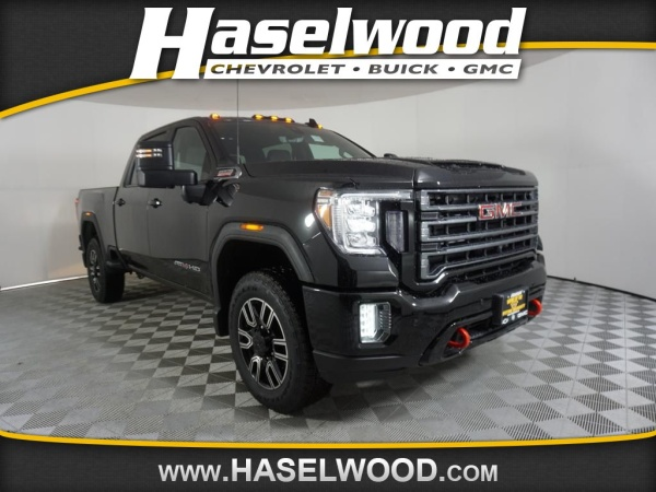 2020 GMC Sierra 2500HD in Bremerton, WA
