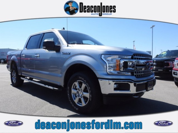 2020 Ford F-150 in Goldsboro, NC