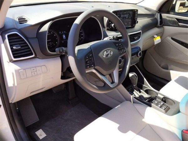 2020 Hyundai Tucson in Phoenix, AZ