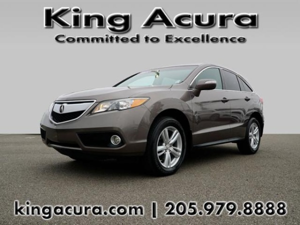 2013 Acura RDX in Hoover, AL