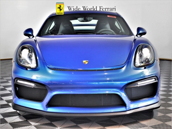 2016 Porsche Cayman in Spring Valley, NY